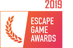 Logo Escape Game Awards